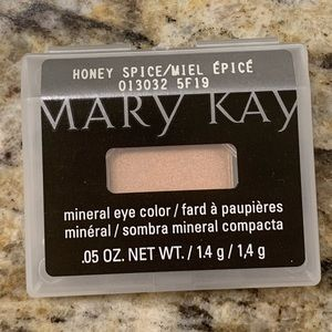 Mary Kay Honey Spice eyeshadow eye color